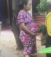 Bumil cantik #pregnant#bumil