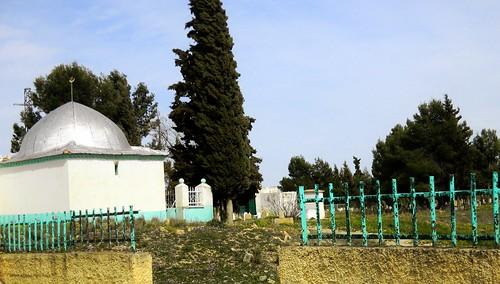 algérie mosquée cimetière cimetières sétif sidizwaoui algérie2016