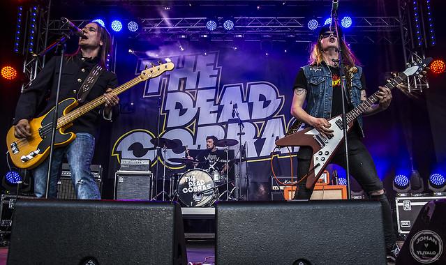 The Dead Cobras