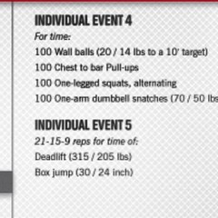 Day 2 is going to be a load more fun! #crossfit #regional #workout #asia #fitness #pullups #wallball #deadlift #jump