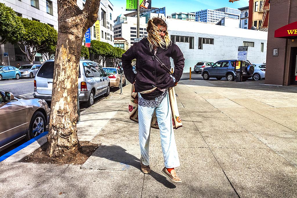 Prancing-woman-in-3-13--San-Francisco