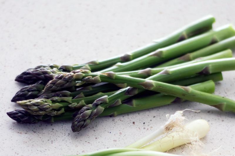Espargos // Asparagus