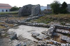 Villa romana e necrópole medieval em São Miguel de Odrinhas, Sintra (Ruínas)