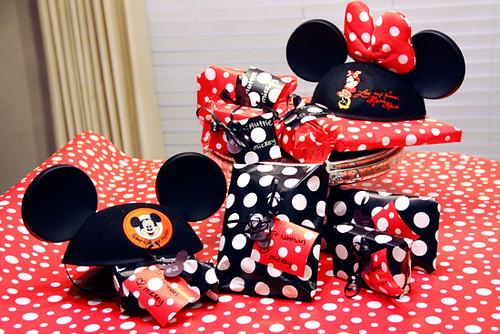 Disney-Mail