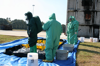HAZMAT certifications