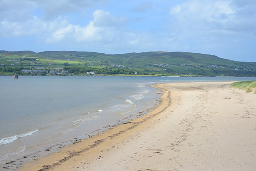 Magilligan Point