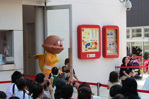 横浜アンパンマンこどもミュージアム&モール3