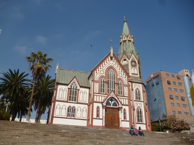 San Marco church