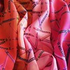 "Scarf sewing! In 1997, I designed the ""create crayons"" for my Photoshop courses to teach hue, saturation & brightness."