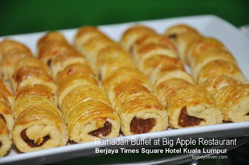 Ramadan Buffet at Big Apple Restaurant 21