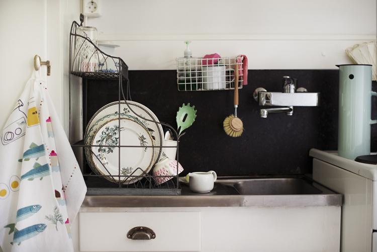 My Home by Sofia Byström - Part II