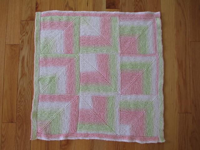 Sadie's Blanket