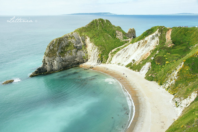 Durdle Door II.
