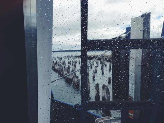 RainFerry