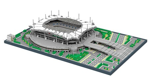 WorldCup Stadium 2002