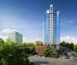 Symphony Tower - Edmonton, AB - (780) 701-0058 - Townhomes
