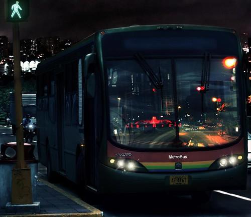 metrobuseroblog