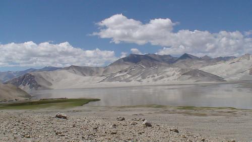 china road mountain montagne route silkroad chine pamir tianshan karakorum routedelasoie taklamatan mutztagata