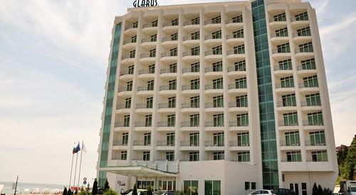 Hotel Glarus v13