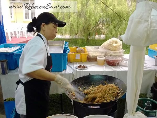 Malaysia Tourism - Majlis Rumah Terbuka Riang-Ria Adilfitri - Ipoh & Penang-014