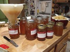 A LOT of Honey...