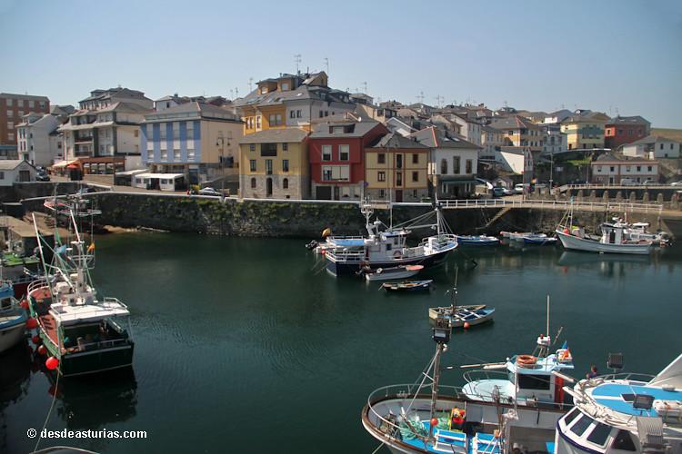 Puerto de vega pueblo ejemplar qu ver en asturias qu ver en asturias - Hotel puerto de vega ...