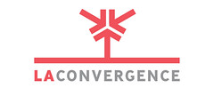 Photo: convergence logo