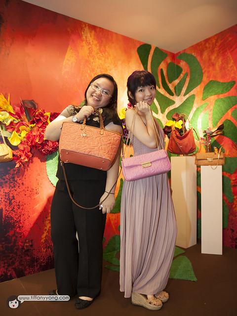 bonia fashion show
