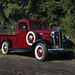 Chevy Truck by Steffe