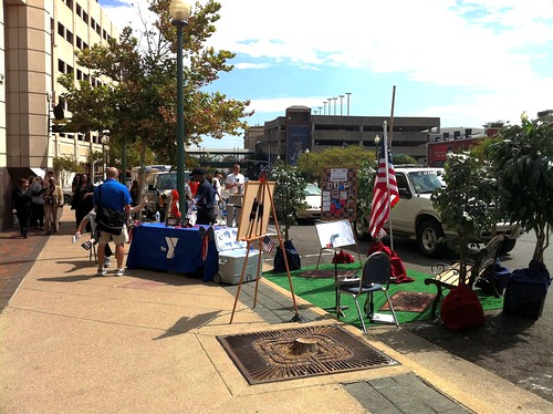 Park(ing) Day, Memphis (by: Memphis CVB, creative commons)