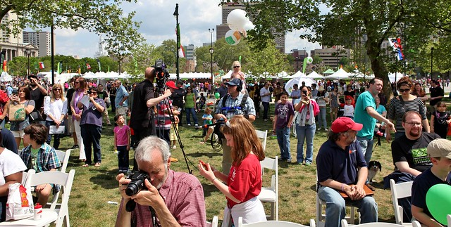 Philadelphia Science Carnival April 21st 2012  (225)
