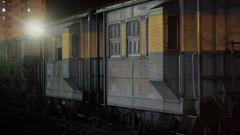 buriram train