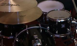 "New 10"" Yamaha oak Custom Tom"