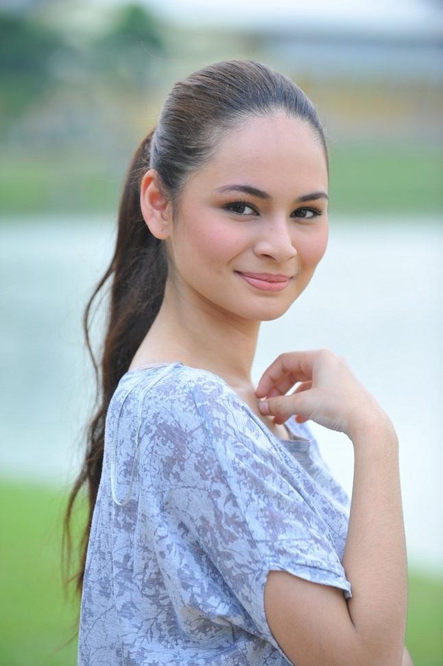 izara Aishah sebagai Ariani