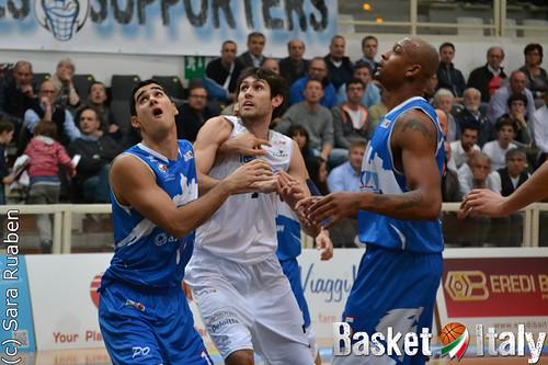 Maspero Brescia - vs Pascolo Trento