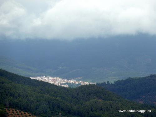 Jaén - Torres de Albánchez - Parque Natural de las Sierras de Cazorla, Segura y las Villas 38 24' 52 -2 40' 38