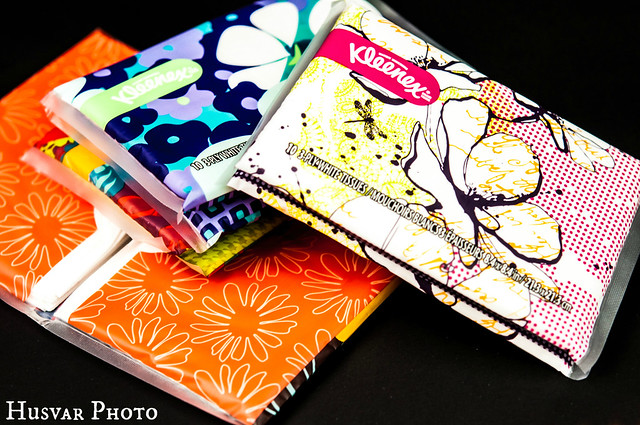 kleenex wallet pack in_the_know_mom