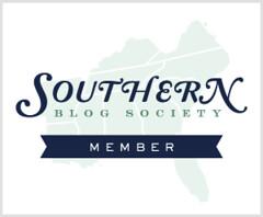 Southern Blog Society Member