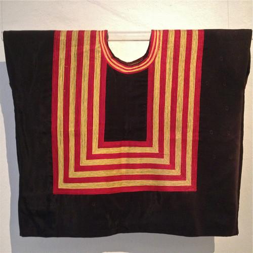 Textile Museum short huipil 1