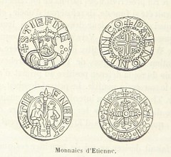"""British Library digitised image from page 176 of """"Histoire d'Angleterre ... Nouvelle édition, augmentée de plus d'un tiers, et enrichie ... de gravures, etc"""""""