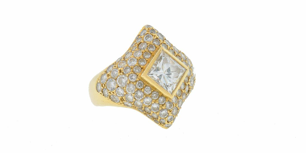 Ange's Ring