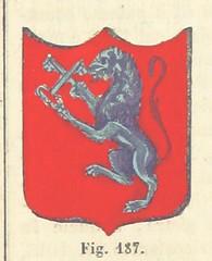 """British Library digitised image from page 1099 of """"Dizionario corografico dell' Italia ... Opera illustrata, etc"""""""
