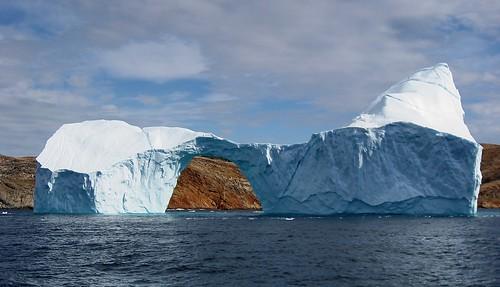 Огромные запасы пресной воды обнаружены под океаном
