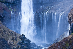 @Kegon Falls, Nikko, 華厳の滝