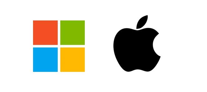 Połączenie Apple z Microsoftem? Zdaniem analityka jest to możliwe w najbliższych 10 l