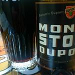 ベルギービール大好き!! モンクズ スタウト デュポン Monks Stout Dupont