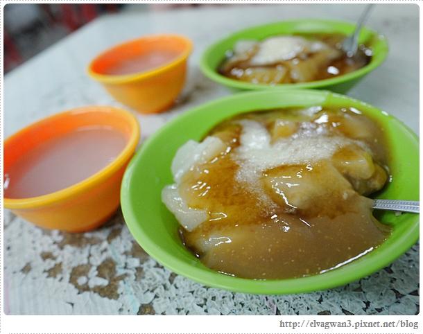 [三重美食] 陳記油粿肉圓 — ☆銅板美食☆ 傳統小吃好滋味 ♪ 點肉圓送四神湯♬