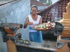 Giri Family, Bali 2007