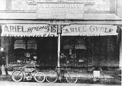Murray Street Gilbert A.E.