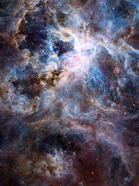 tarantula nebula wallpaper - photo #23